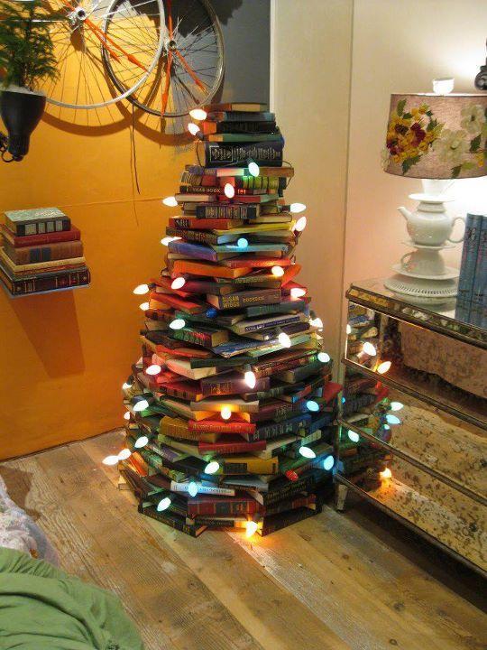christmastreeofbooks