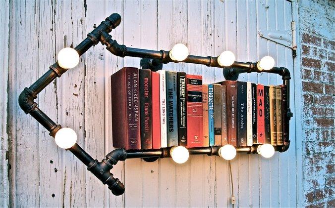ArrowBookshelf
