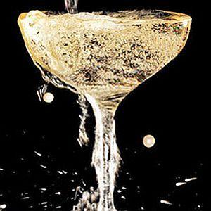 ChampagneShower