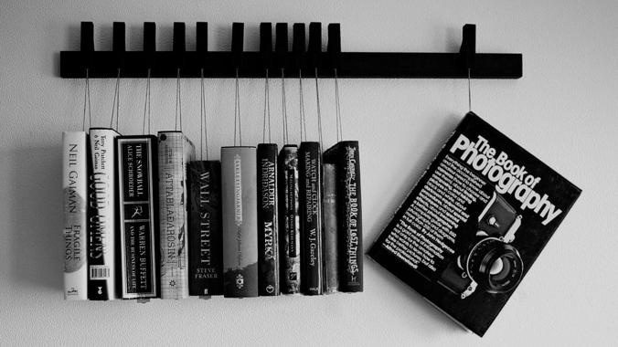 stringbookshelf
