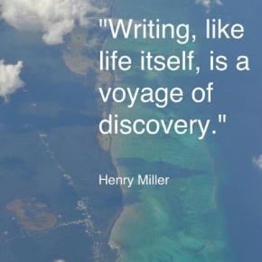 writingisavoyageofdiscovery