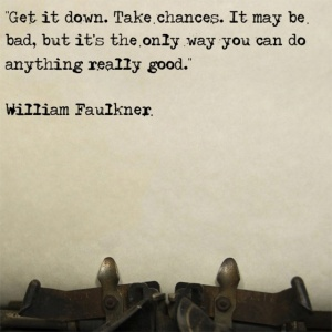 Faulker-Quote
